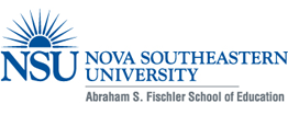 Nova Southeastern University Abraham S. Fischler School of Education