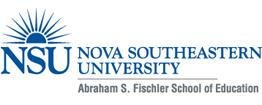 Nova Southeastern University Abraham S. Fischler School of Education