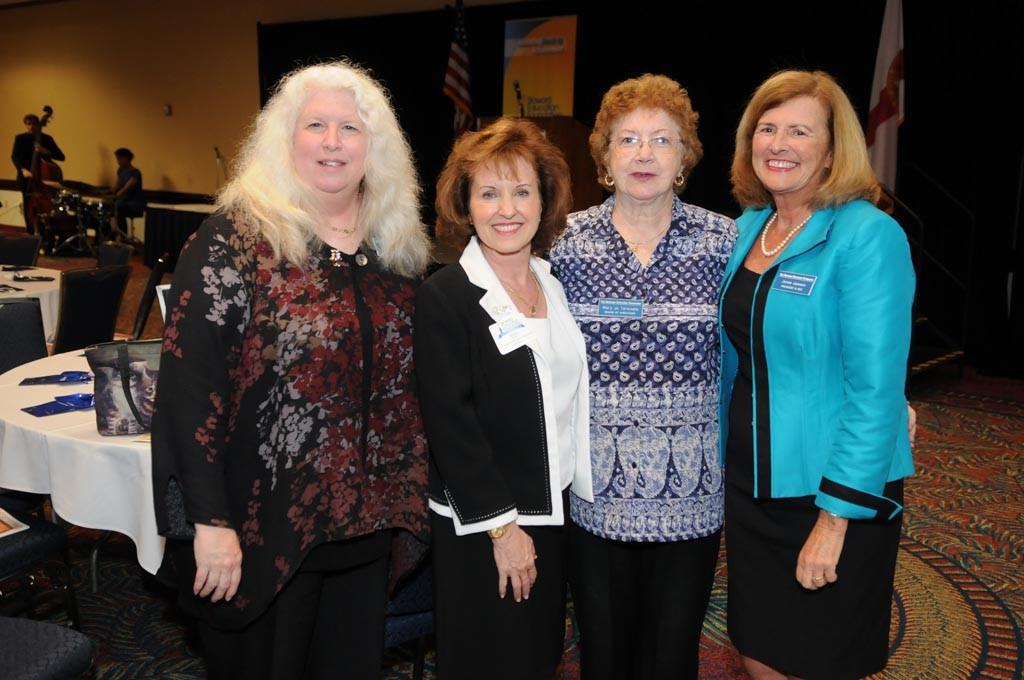 Broward Education Foundation Teacher Grant Awards Ceremony
