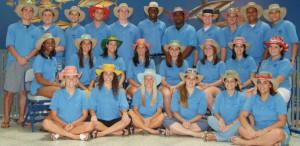 South Florida Leadership Training Camp