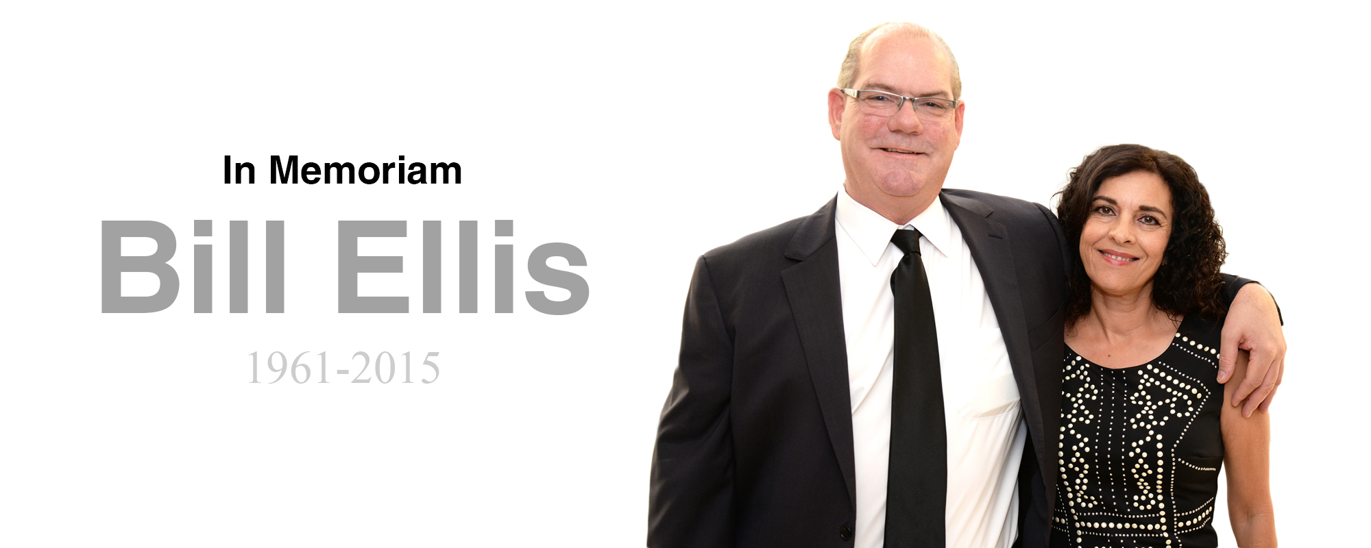 Bill Ellis Memoriam
