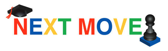Next Move Scholastic Chess Logo