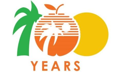 BCPS Centennial Logo