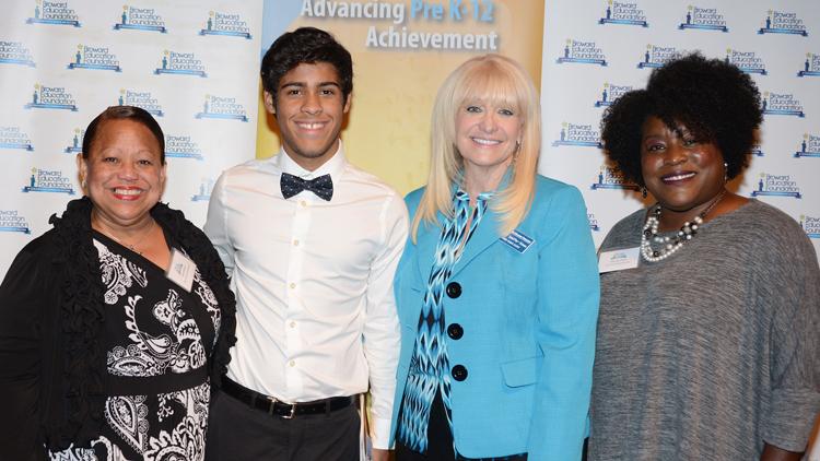 Broward Education Foundation Scholarships