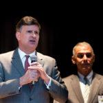 Marlins Foundation Check Presentation at Attucks Middle School
