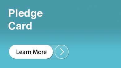 Education First Pledge Card