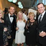 2017 Broward Education Foundation Black & White Gala
