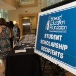 Broward Education Foundation Scholarship Award Ceremony 2017