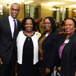 2015 Broward Education Foundation Hall of Fame Awards