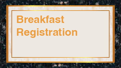 Register for the Hall of Fame Breakfast