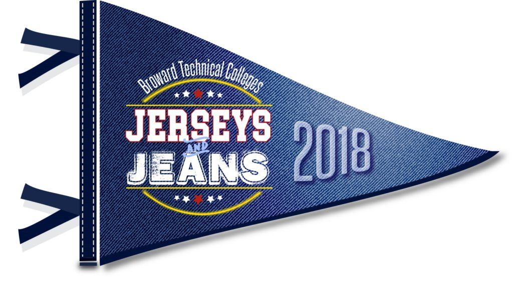 Jerseys and Jeans 2018
